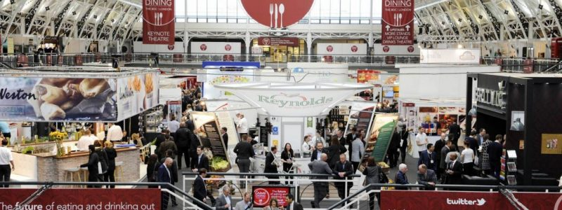 Casual Dining Previews New Innovations For 2016 The
