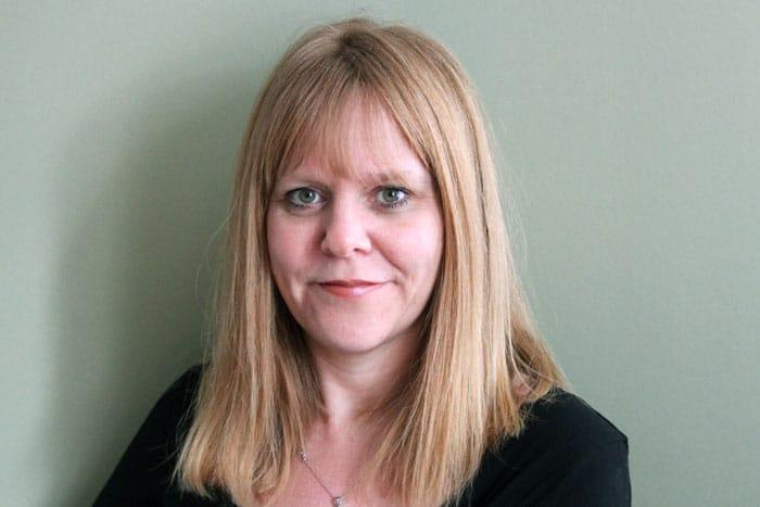 Helen Milton