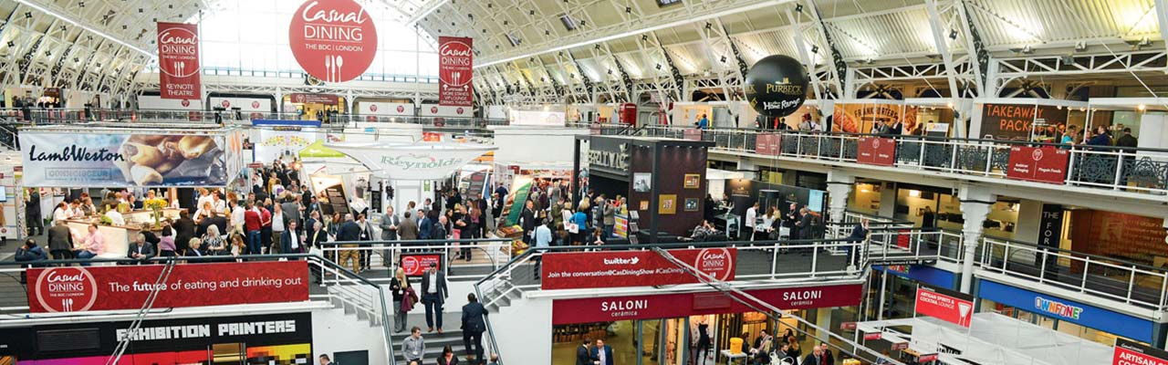 Casual Dining Previews Its 2017 Exhibitors The Casual
